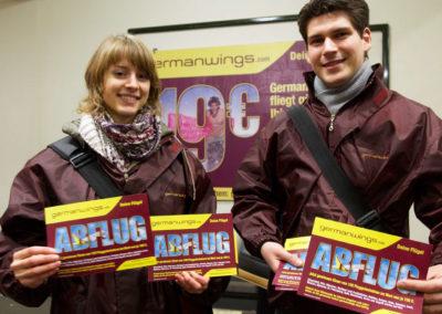 Promotion Germanwings