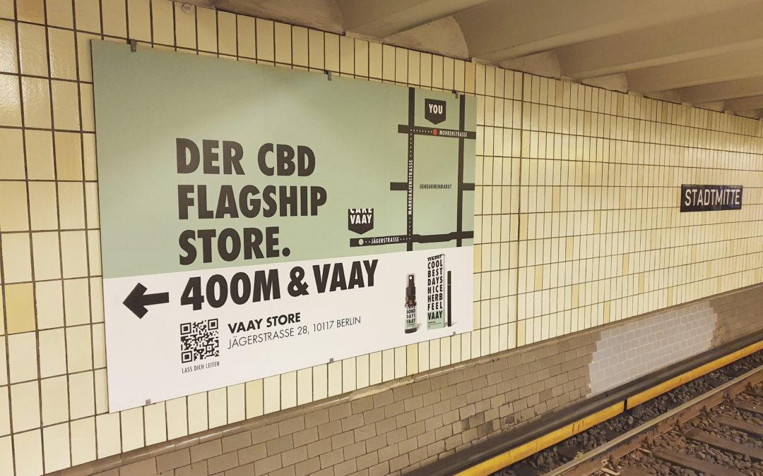 Werbefreie Gebiete – Wo kann ich werben, wenn keine Werbeflächen vorhanden sind?