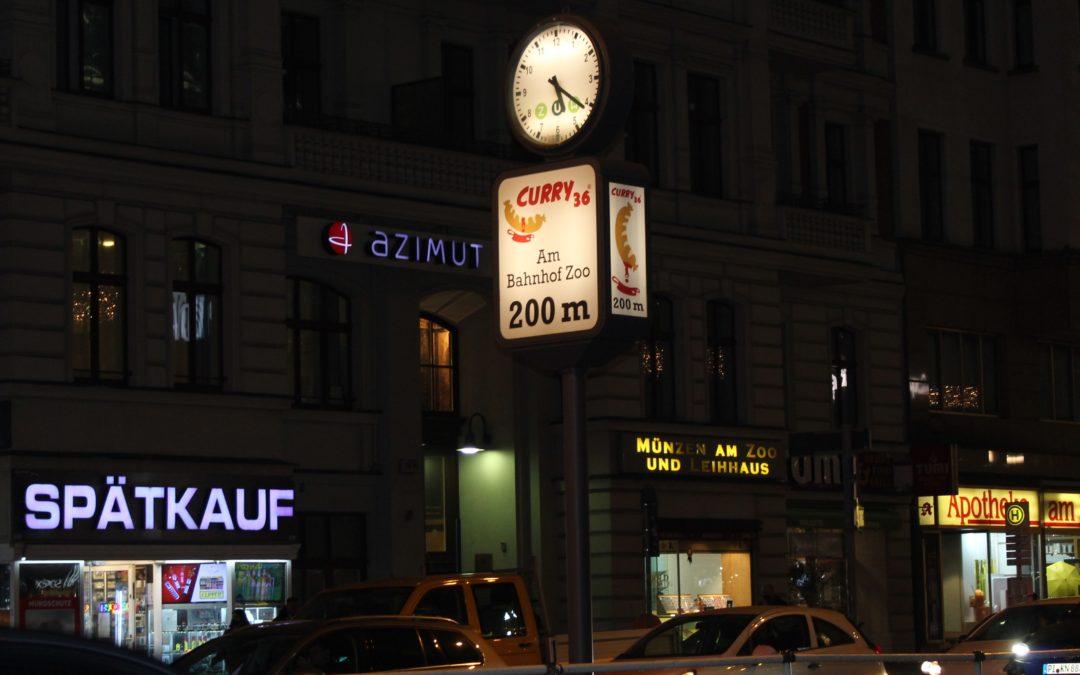 """Uhrenwerbung: Mehr als nur """"Wie spät ist es?"""""""
